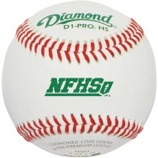 Nfhs And Ncaa Approved Baseballs Anthem Sports