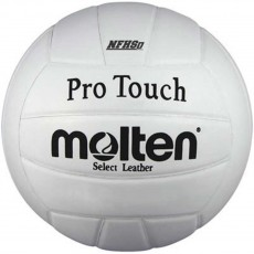 Molten Pro Touch V58L-U NFHS Volleyball