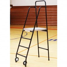 Porter Free Standing Folding Referee Stand