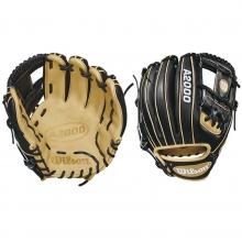 "Wilson 11.5"" A2000 Infield Baseball Glove, WTA20RB181786"