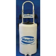 WaterBoy VPM-T Gen 2 Vertical Power Hydration System