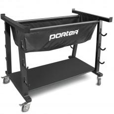 Porter 00956-100 Powr Volleyball Equipment Transport System