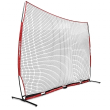 POWERNET 11.5H'x21.5'W Portable Barrier Sport Net