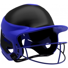 Rip-It MED/LARGE Vision Pro Away Fastpitch Softball Batting Helmet, VISN-XA