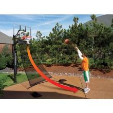 Goalrilla B2608W Basketball Return System
