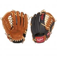 """Rawlings 11.5""""  Prodigy Yth Pro Taper Infield Baseball Glove, P115GBMT-6/0"""