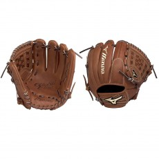 "Mizuno 12"" Global Elite Baseball Glove, GGE1BR"