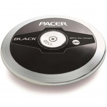 Gill Pacer Black Discus, 1.0K, WOMEN'S