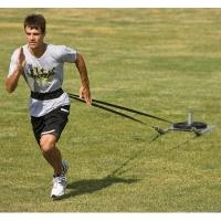 Power Max TA154 Training Sled w/ Belt