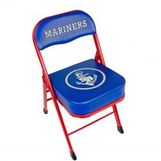 Stadium Deluxe Sideline Chair, w/ 2-Color Artwork