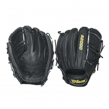 "Wilson 11.75"" A2000 Clayton Kershaw Game Model Baseball Glove, WTA20RB15CK22GM"