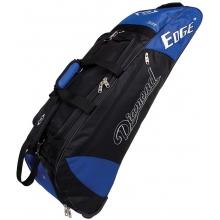 Diamond Edge Wheeled Baseball/Softball Equipment Bag, 36''Lx10''Wx12''H