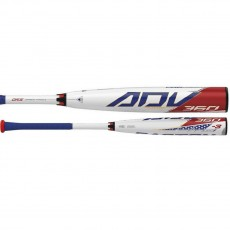 2020 Easton ADV 360 Stars & Stripes LE -3 BBCOR Baseball Bat, BB20ADVW