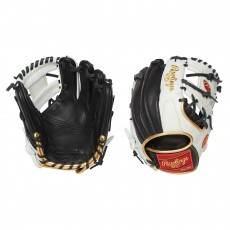 "Rawlings 11.5"" Encore Baseball Glove, EC1150-2BW"