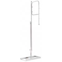 Gill 7130 Aluminum Pole Vault Standards