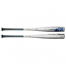 2020 Louisville Omaha -3 BBCOR Baseball Bat, WTLBBO520B3