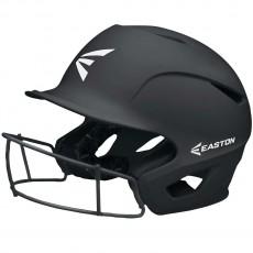 Easton Prowess Matte S/M Softball Batting Helmet w/Face Guard