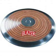 Blazer 1340  Laminate Wood Discus, 1.6K
