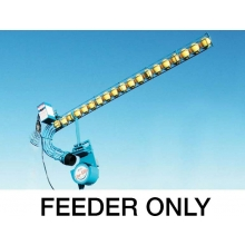 Jugs F1025 Baseball Feeder for Lite-Flite Pitching Machine
