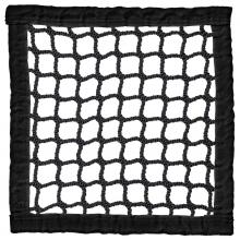 Champion 3mm Weather Treated Lacrosse Nets, Black LN53WT (pair)