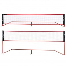Champion Portable Badminton/Pickleball Net