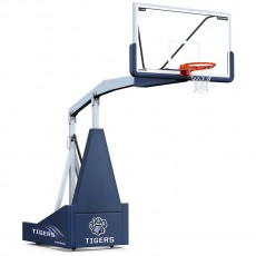 Porter 1135 Portable Basketball Backstop