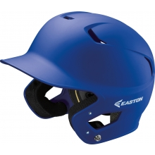 Easton Z5 Grip SENIOR Solid Color Batting Helmet