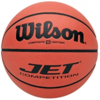 Wilson WTB1254 Jet NFHS Basketball, MEN'S, 29.5""