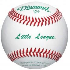 Diamond DLL Little League Tournament Baseballs, dz