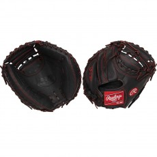 "Rawlings 32"" R9 Youth Pro Taper Catcher's Baseball Mitt, R9YPTCM32B-3/0"