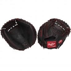 "Rawlings 32"" R9 Yth Pro Taper Catcher's Baseball Mitt, R9YPTCM32B-3/0"