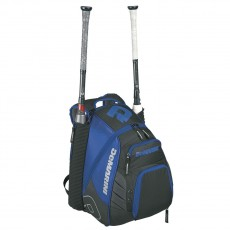 "Demarini Voodoo Rebirth Backpack, 13""Lx12""Wx20.5""H"