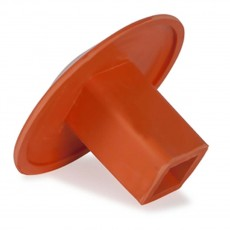 Champion Rubber Base Plug for Ground Anchors, M500P