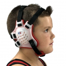 Cliff Keen YF5 YOUTH Tornado Wrestling Headgear
