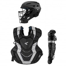 Easton Age 9-12 Elite X NOCSAE Catcher's Gear Box Set, YOUTH