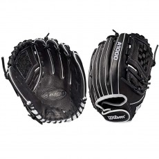 "Wilson 12"" A1000 Pitcher's Fastpitch Softball Glove, WTA10RF19P12"