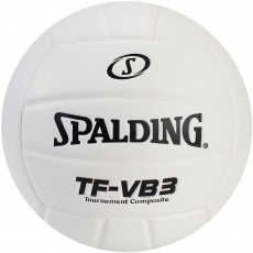 Spalding TF-VB3 NFHS Composite Volleyball