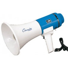 Champion 1000 Yard Megaphone, MP12W