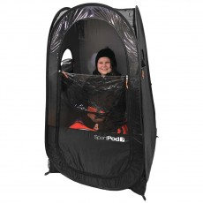 OnePod™ All-Weather SportPod™ Pop-Up Chair Tent