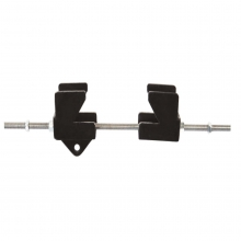 Spieth Beam Clamp for Ceiling Hung Rings