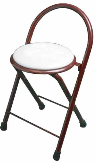 Stadium Chair Locker Time Out Stool No Art A55 709