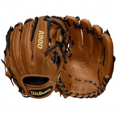 Wilson 11.5 Pedroia Fit A900 Baseball Glove, WTA09RB20115PF