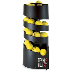 Tennis Tutor Twist Ball Machine