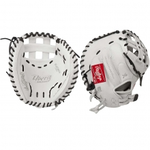"Rawlings 34"" Liberty Advanced Fastpitch Catcher's Mitt, RLACM34-3/0"