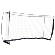 Kwik Goal 6.5'x12' Kwik Flex Lite Pop-Up Soccer Goal, 2B1505