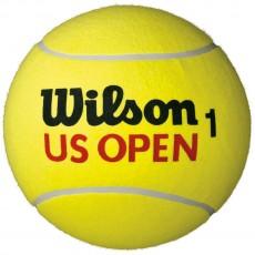 """Wilson US Open 9"""" Jumbo Tennis Ball"""