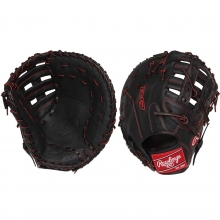 "Rawlings 12"" R9 Yth Pro Taper First Base Baseball Glove,  R9YPTFM16B-3/0"