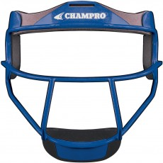 Champro ADULT Grill Softball Fielder's Face Guard, CM01