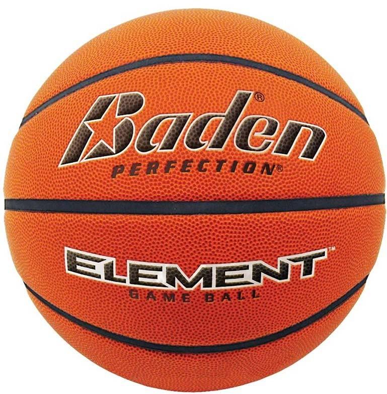 "Baden BX446 Element Basketball, WOMEN'S & YOUTH, 28.5"""
