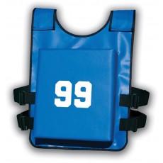 Fisher Football Strike Vest, AGSV